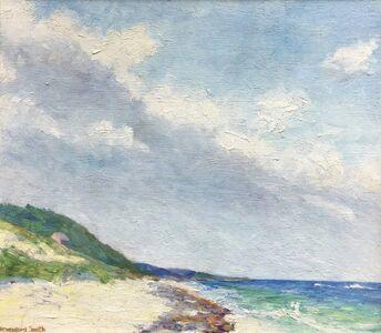 Houghton Cranford Smith, 'Dunes', ca. 1909