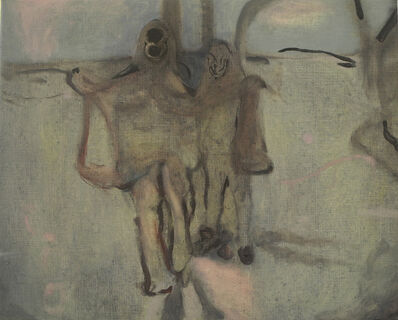 Nebojša Despotović, 'Burning times', 2014