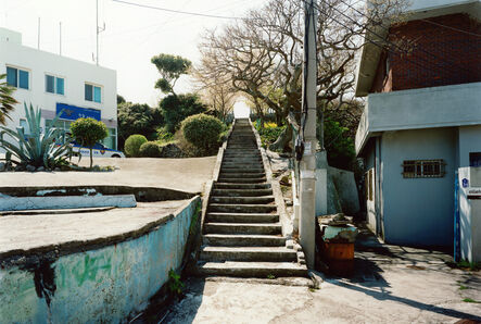 Shitamichi Motoyuki, 'Geomundo Island, Korea', 2006-2012