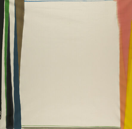 Larry Zox, 'Untitled', ca. 1973