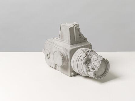 Daniel Arsham, 'Rose Quartz Hasselblad Camera', 2014