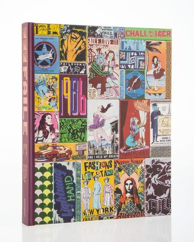 FAILE, 'Works on Wood, Special Edition', 2014