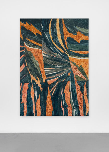 Fredrik Åkum, ' Untitled (1402003)', 2020