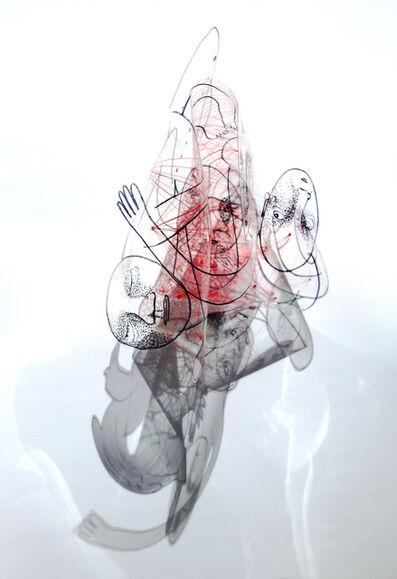 Mona Choo, 'Quantum Entanglement', 2014