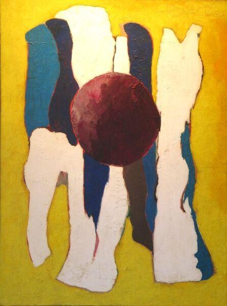 William Ronald, 'The Way', 1961