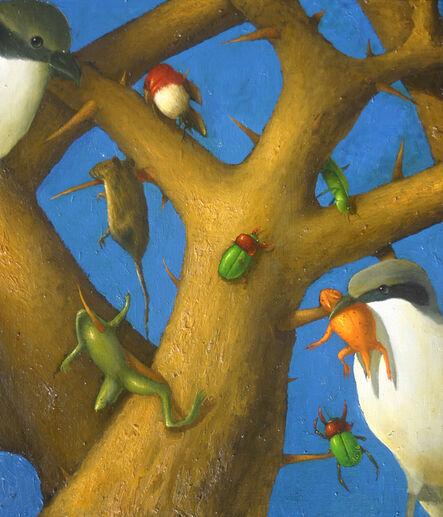 Alan Gerson, 'The Shrike', 2016