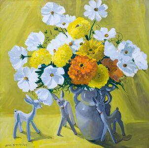 Jane Peterson, 'Summer Bouquet', 19th -20th Century
