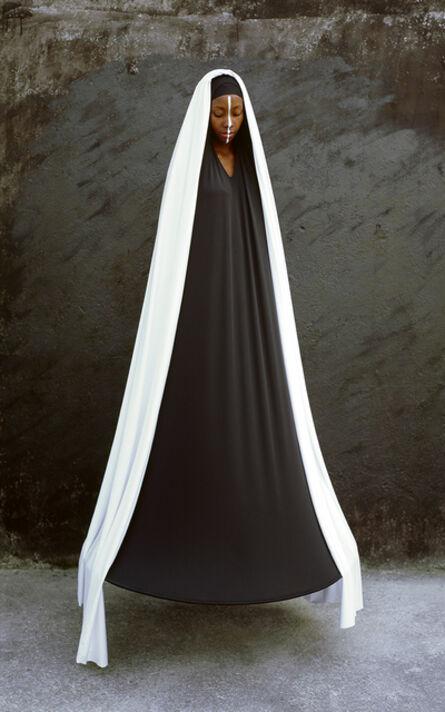 Maïmouna Guerresi, 'Suspended', 2009
