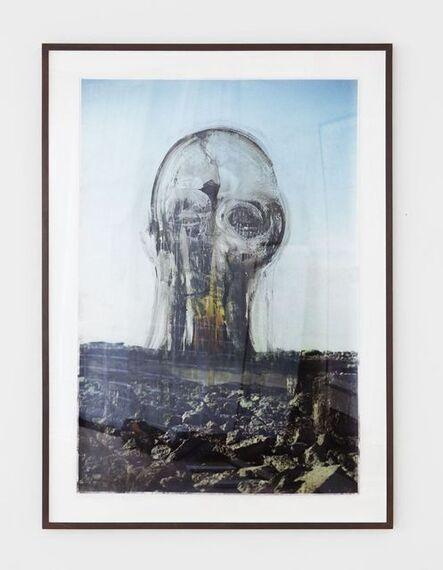 Huma Bhabha, 'Untitled', 2009