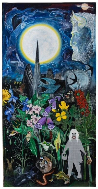 David Harrison, 'The Flowers of Evil, The Congregation', 2015