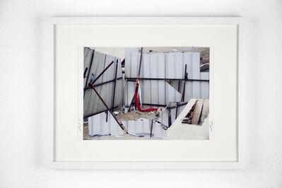 Clemens Behr, 'Telhas Pieces 3/4', 2014