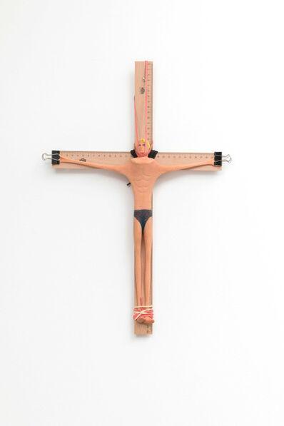 Mehmet Sinan Kuran, 'Flexi Jesus', 2020