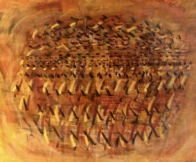 Tancredi, 'Untitled (Composizione)', 1953-1956