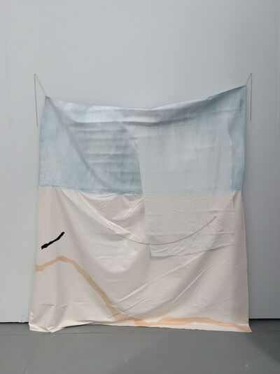 Isabel Yellin, 'Forget Me Not', 2014
