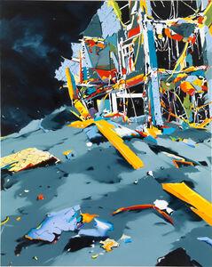 Norbert Bisky, 'Hotel', 2010
