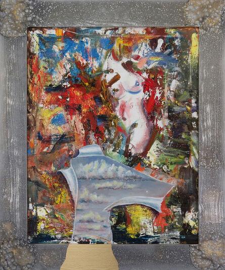 Eduardo Carriazo, 'Morning Star', 2014