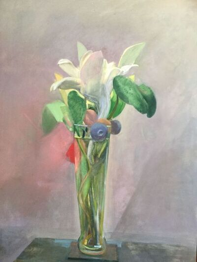 Donald Beal, 'Floral #3', 2013