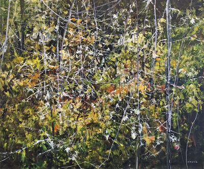 Judy Cheng, 'Foliage I', 2018