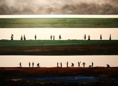 "Daniil Arkhipenko, 'From the series ""Unbound Observer"", №2', 2016"
