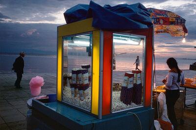 Alex Webb, 'Thessaloniki, Greece', 2003