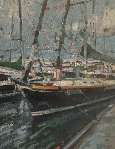 Jim Beckner, 'Dock', 2020