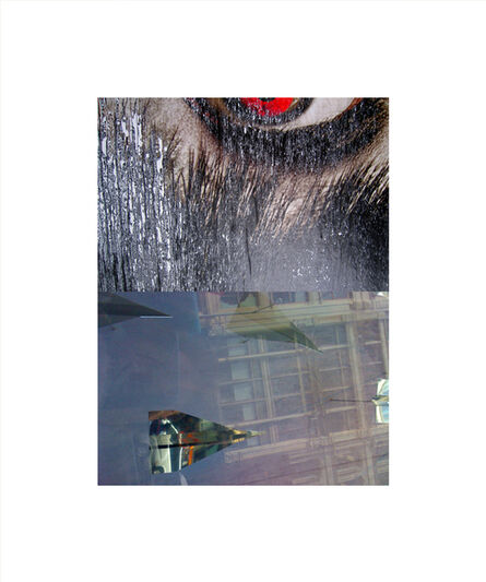 Jory Hull, 'Twin Infinitive 33643', 2012