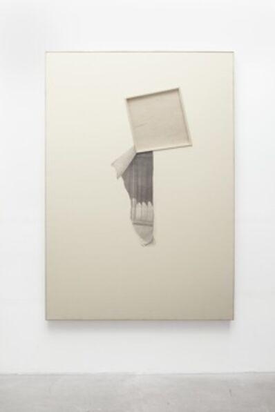 Béla Pablo Janssen, 'Untitled (Le soleil se leve derrière l'abstraction) XII  ', 2015