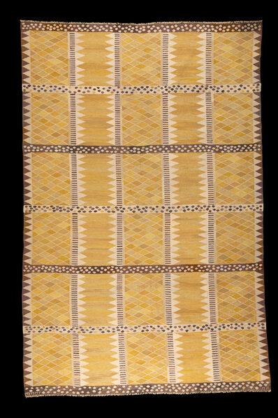 """Marianne Richter, '""""Josefina"""" Design Carpet by Marianne Richter', ca. 1958"""