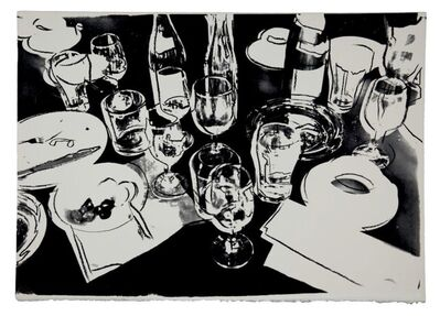 Andy Warhol, 'After the Party (F. & S. II.183)', 1979