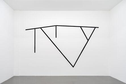 William Tucker, 'Porte VI', 2020 (1973)