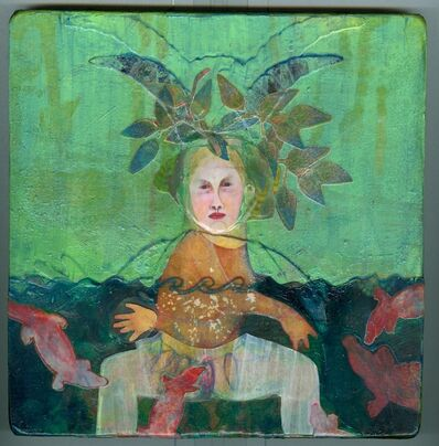 Deirdre O'Connell, 'Nina in the Provinces', 2011