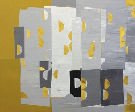 Heny Steinberg, 'Correspondence', 2016