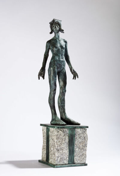 Pablo Eduardo, 'Rhythms of Nature: Figure III', 2013
