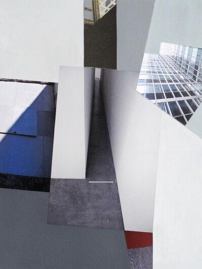 Mary Lum, 'Inside Out Paris', 2012