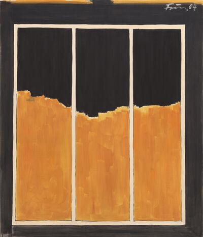 Günther Förg, 'Untitled', 2004