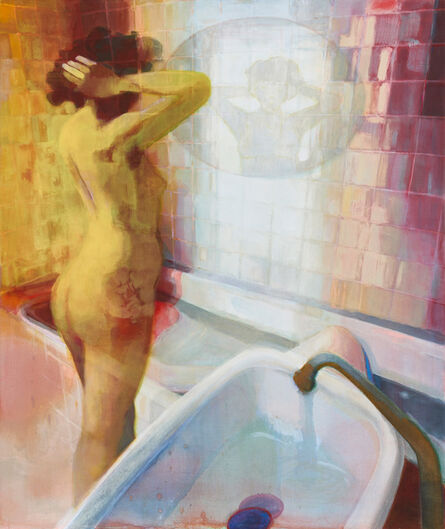 Lisa Brice, 'Untitled (Well Worn 2)', 2015
