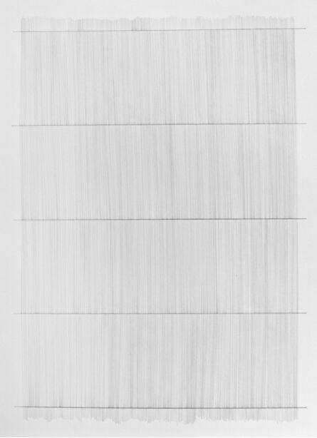 Lena Ditlmann, 'Weave #2', 2016