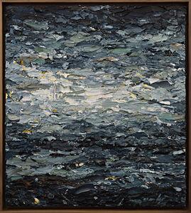 Jake Aikman, 'Seascape Aggregate IV', 2020