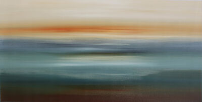Lisa Ridgers, 'Calm and Tranquil'