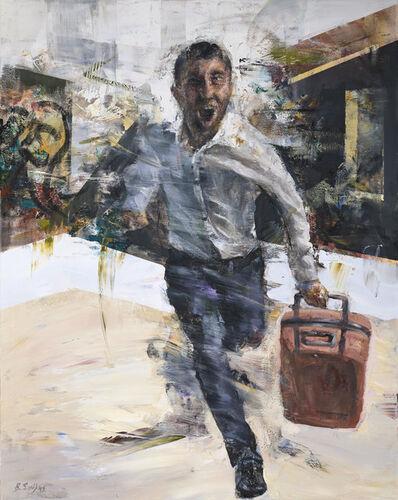 Vasilis Soulis, 'untitled', 2018