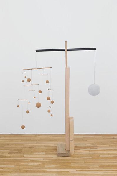 Xavier Veilhan, 'Mobile n°20', 2015