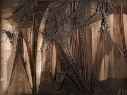 Noemi Di Benedetto, 'Transparencias', 1963