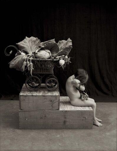 Zoë Zimmerman, 'Her Mothers Garden ', 2007