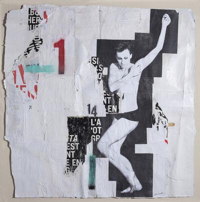 Denis Dulude, 'Scène 14, prise 2', 2012