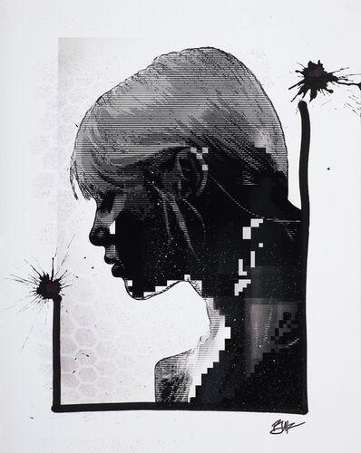 Tobias Batz, 'Little Doe', 2014