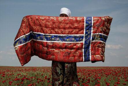 Said Atabekov, 'My Norway', 2010