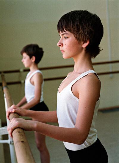 Rachel Papo, '1st Class Boys #12', 2007