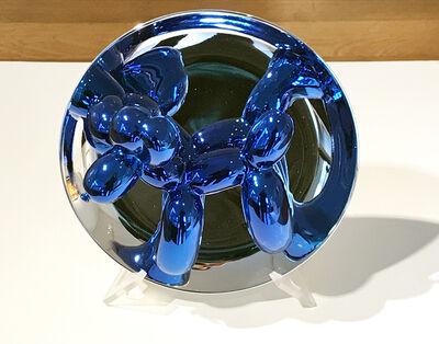 Jeff Koons, 'Balloon Dog Plate', 2002