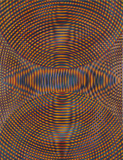 John Aslanidis, 'Reverberation Fragment No 3', 1996