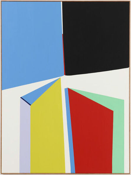 Clare Rojas, 'Untitled', 2013